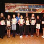6. Łapska Akademia Wokalna w Domun Kultury w Łapach